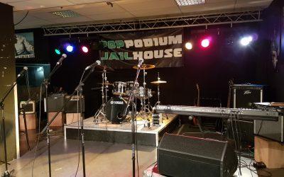 Jailhouse Jam Cafe